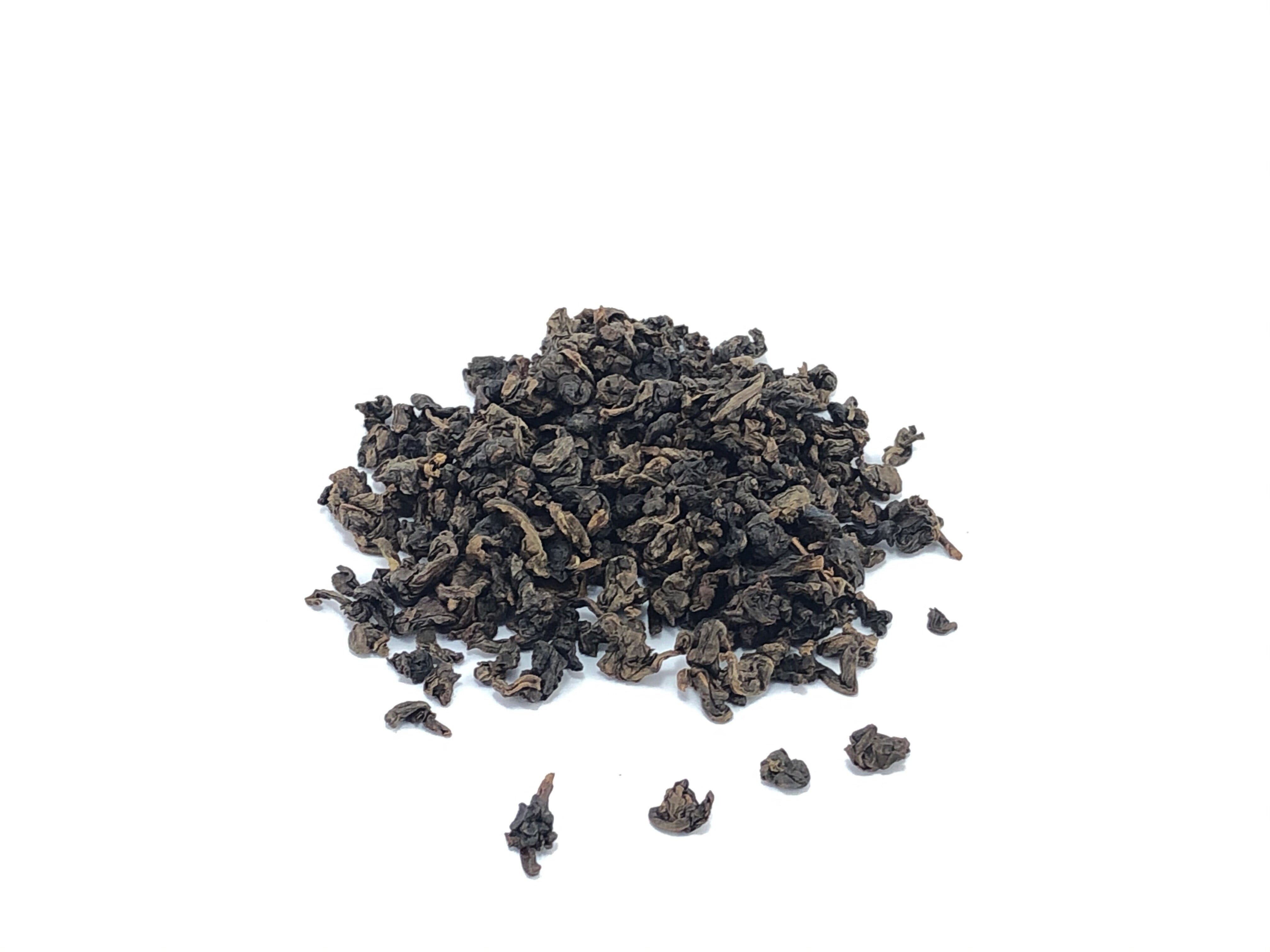 Aged 1980s Oolong