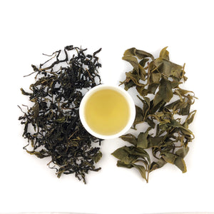 Jin Xuan Milky BaoZhong Oolong(33% off and Almost Gone!)
