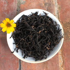Ripened Red -- High Mountain Red Oolong(Sold Out!)