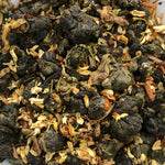 Osmanthus Flower Oolong