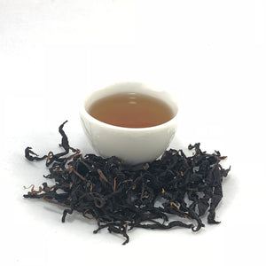 Honey Fruit Black Tea