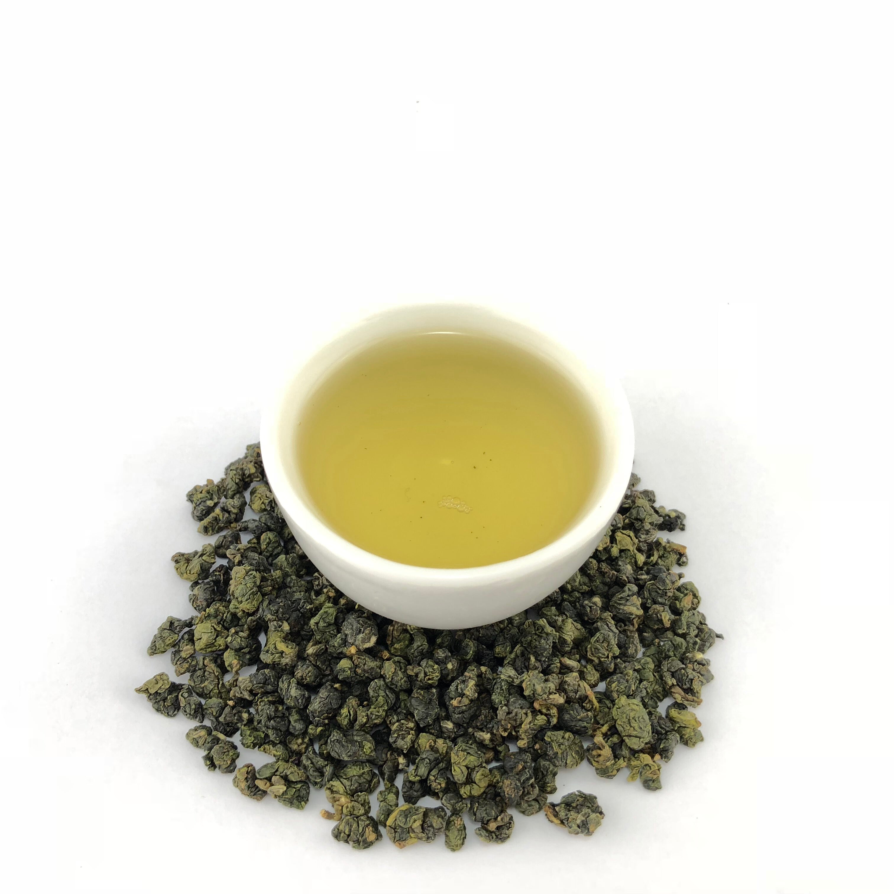 Classic Milk (Jinxuan) Oolong(Only 200g Left!)