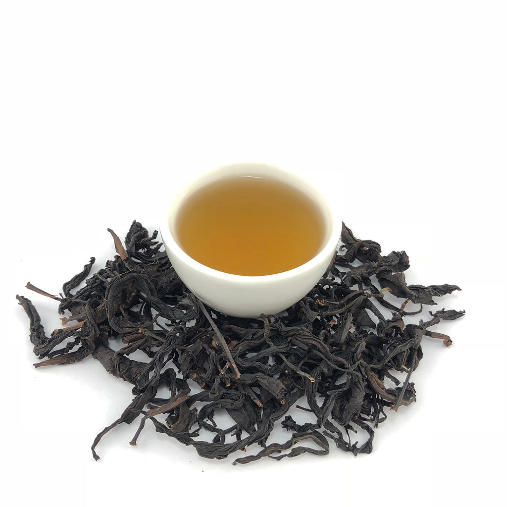 Old Tree Assamica Black Tea
