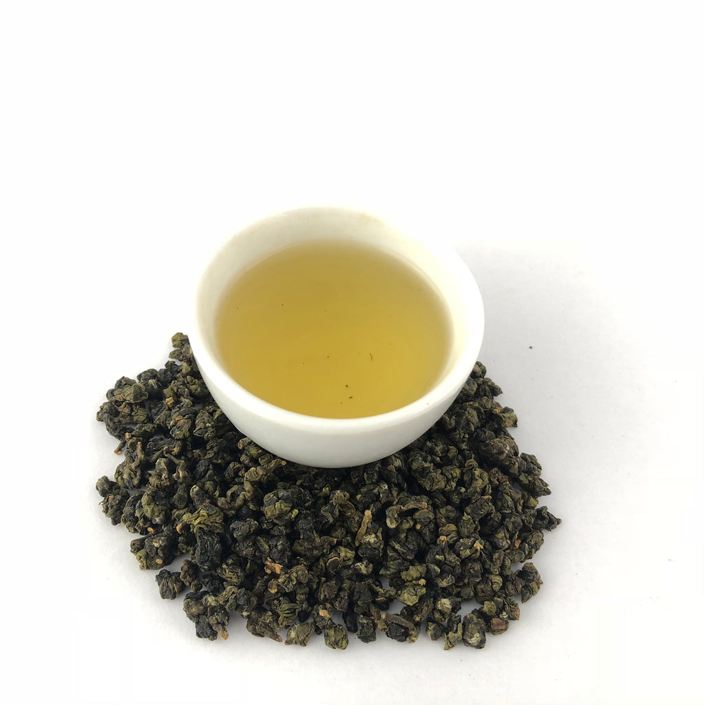 Winter Floral Oolong
