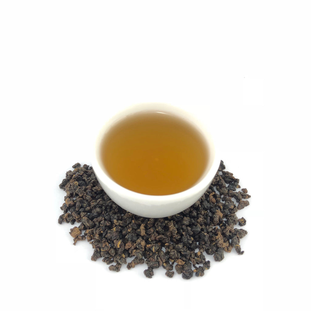 Daily Drinker Honey Black Oolong