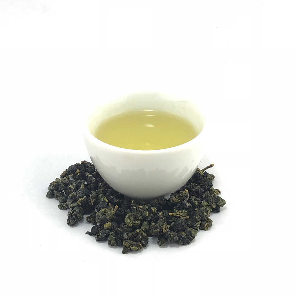 Winter Crisp Oolong