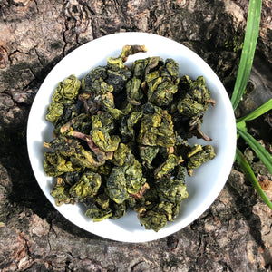 Alishan Snow Pick Oolong
