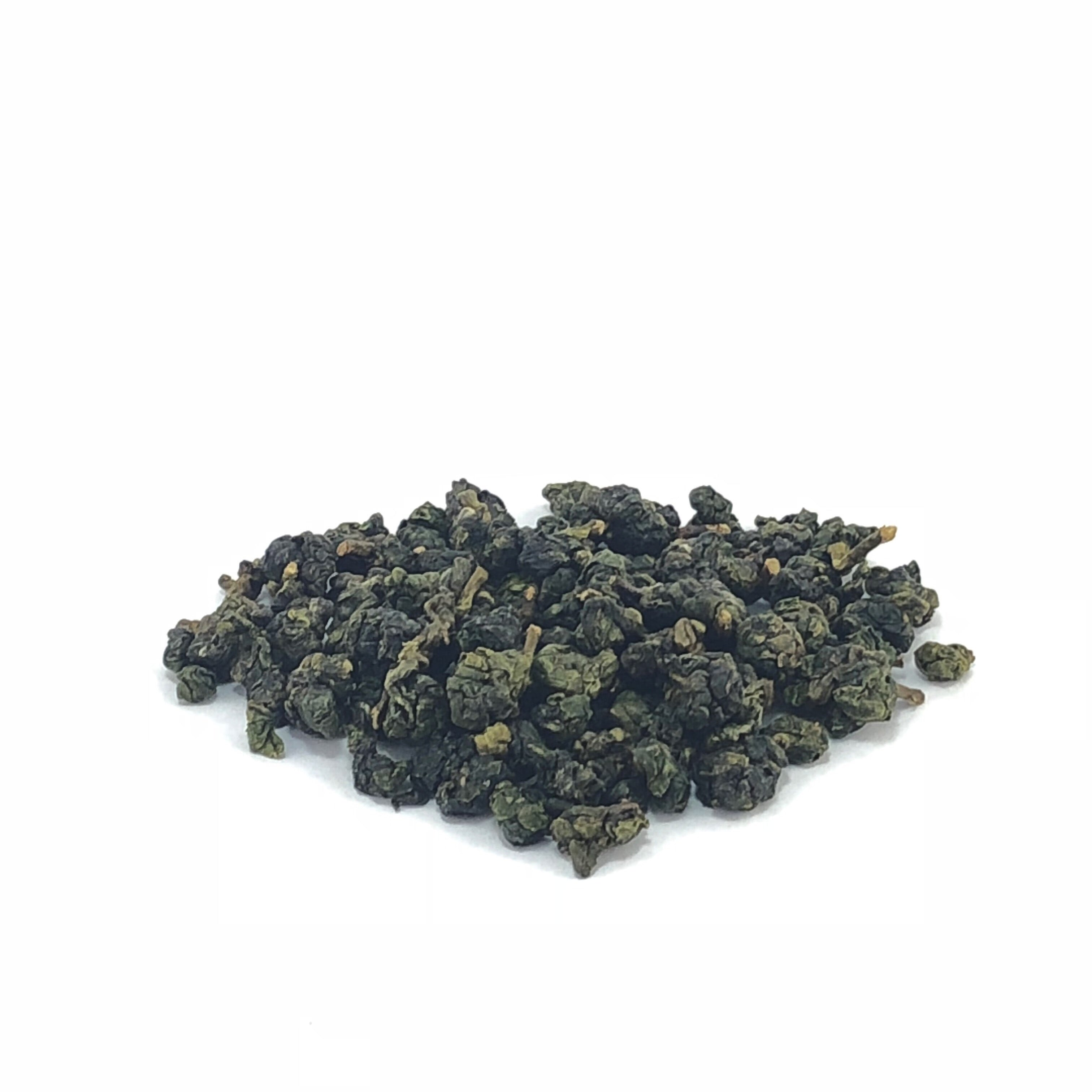 Winter Crisp Oolong (2019 Pick Now In Stock)