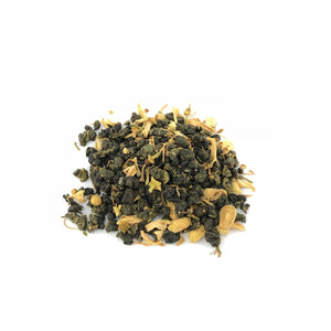 Orange Blossom Milk Oolong(2020 Spring Pick In Stock)