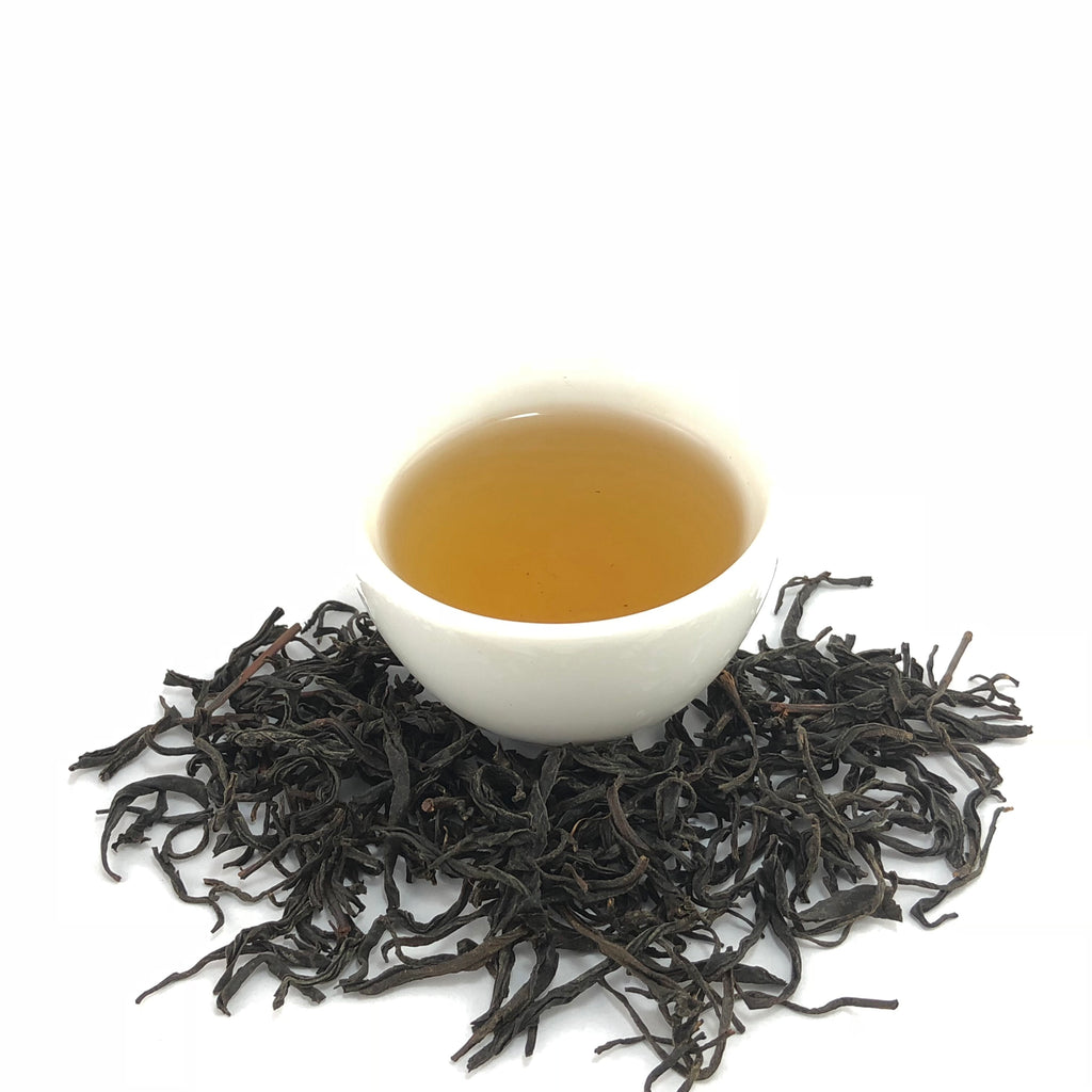 High Mountain(2000m) Black Tea