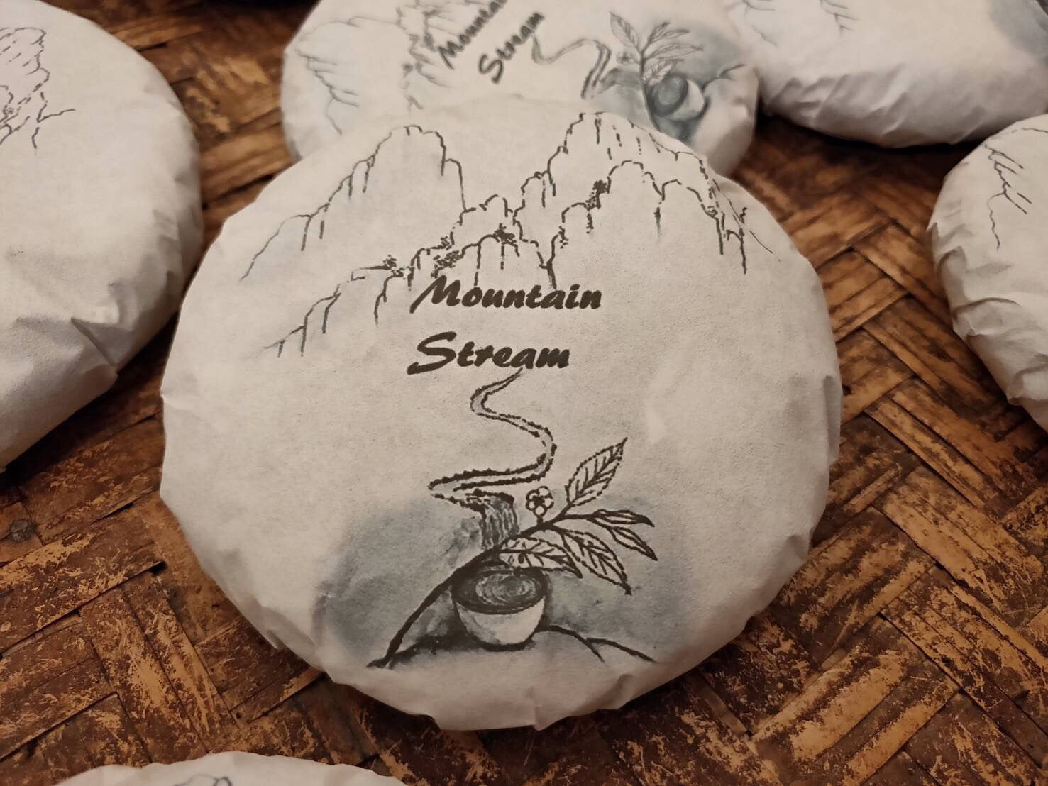 Mountain Stream Taiwanese Sheng(Sold Out Until Spring 2020)
