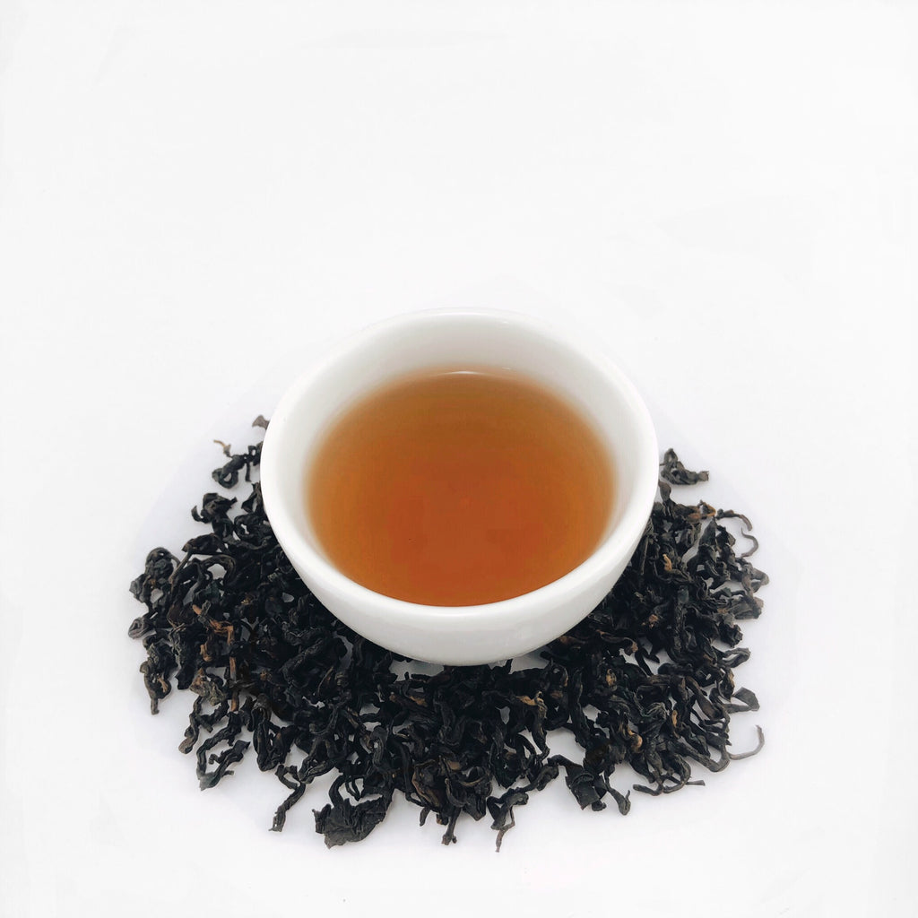 Daily Drinker Honey Fragrance Black Tea