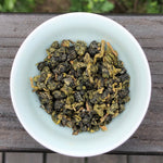 Organic Alishan Oolong(Spring 2020 In Stock!)