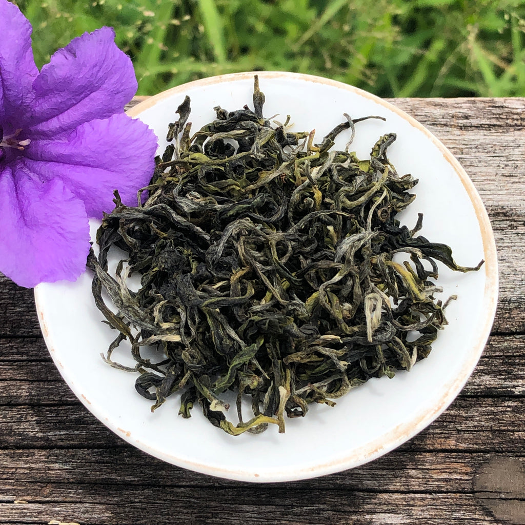 Sanxia Green Tea