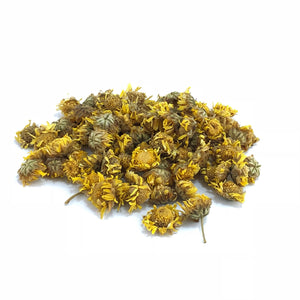 Chrysanthemum Flower Herbal Tea/Tisane
