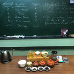Tea Class With Matt (Beta)