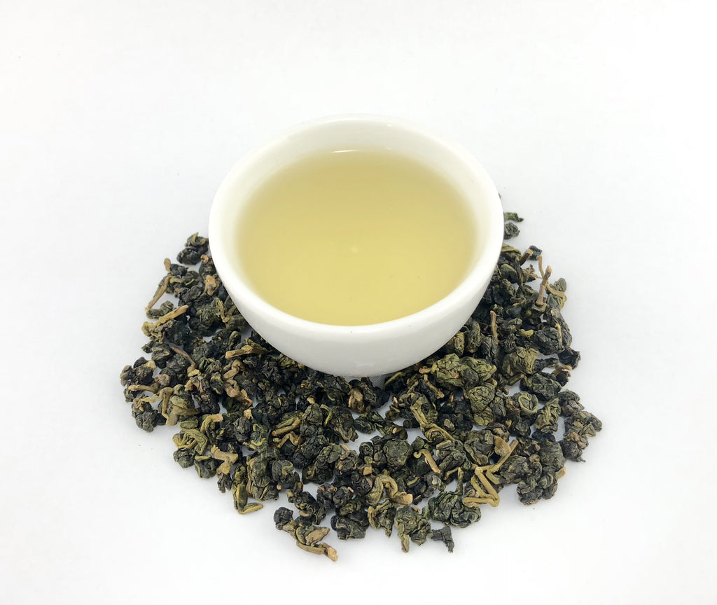 Four Seasons of Pear Mountain Oolong Sample Pack