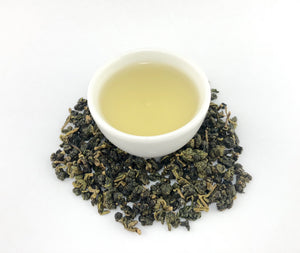 All Four Seasons of Pear Mountain Oolong Sample Pack