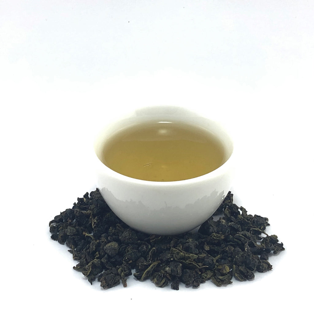 Butter Roast Oolong