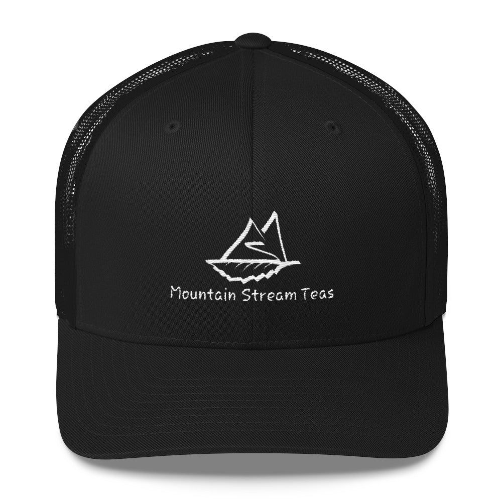 Mountain Stream Teas Trucker Cap
