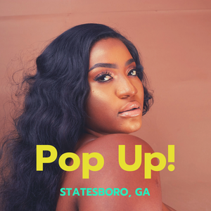 April 2019 Pop Ups: Statesboro, GA
