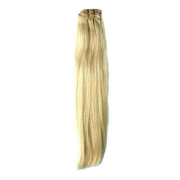 Blonde Bombshell Clip-ins