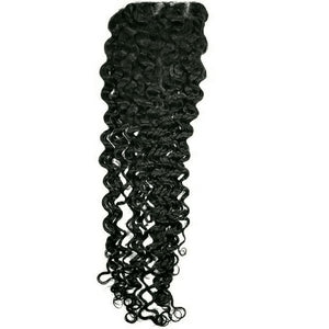 Brazilian Kinky Curly Closure