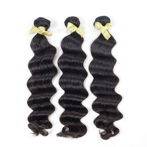 Peruvian Exotic Wave Bundle Deal