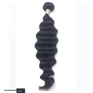 Peruvian Exotic Wave Extension