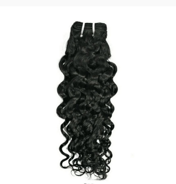 Malaysian Curly Wave Bundle