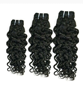 Malaysian Curly Wave Bundle Deal
