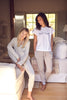 Luxe + Hardy | Luxe & Hardy | pajamas where to buy | who sells pajamas | Pajamas for women | pajamas without drawstring | pajamas for hot flashes