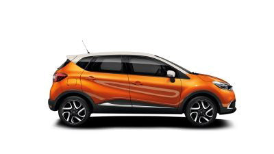 Renault Captur Parts and Accessories