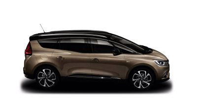 Renault Grand Scenic Parts and Accessories