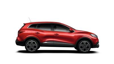 Renault Kadjar Parts and Accessories