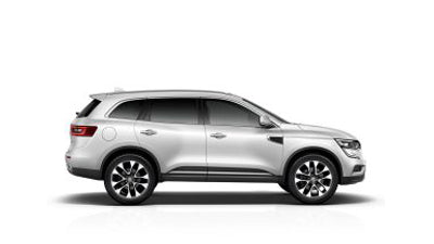 Renault koleos Parts and Accessories