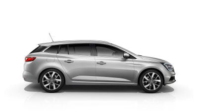 Renault Megane Sports Tourer Parts and Accessories