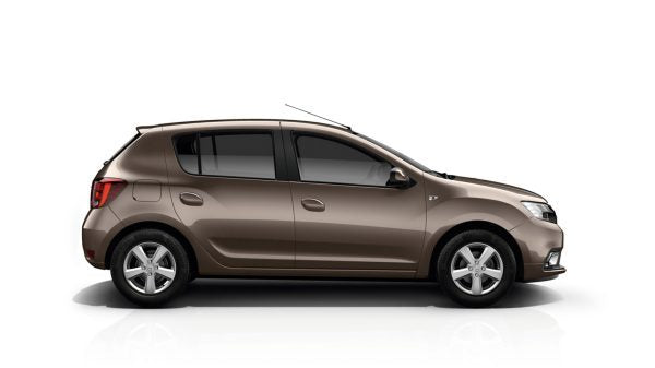 Dacia Sandero Parts and Accessories