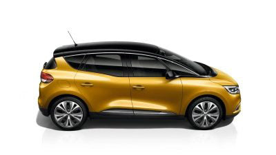 Renault Scenic Parts and Accessories