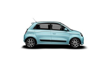 Renault Twingo Parts and Accessories