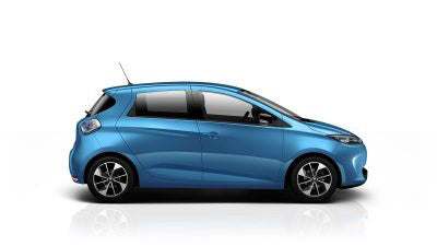 Renault Zoe Parts and Accessories