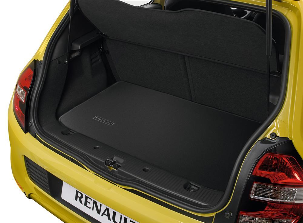 Renault Twingo III Boot mat - Kineholme of Otley