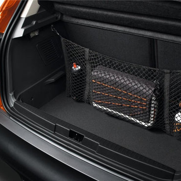 Renault Twingo Vertical Boot Storage Net - Kineholme of Otley