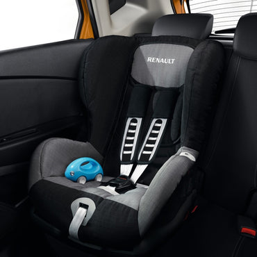 Renault Isofix Duoplus Child Seat
