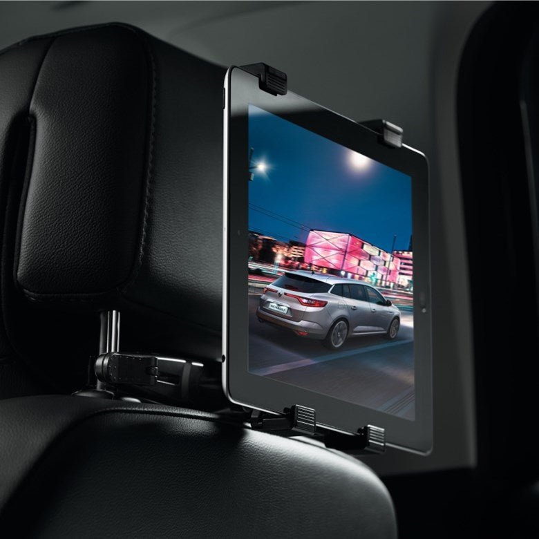 "Renault Nextbase 10"" Android tablet"