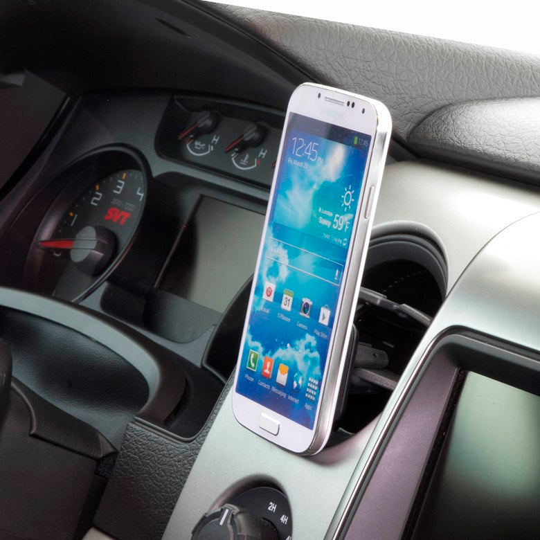 Renault Portable smartphone holder - Vent-mounted - Magnetic