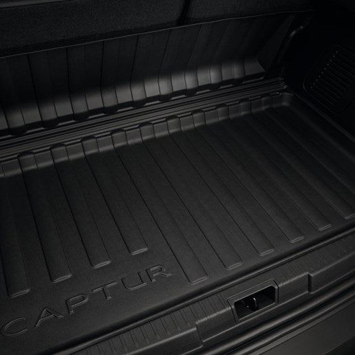 Renault Captur Boot Liner
