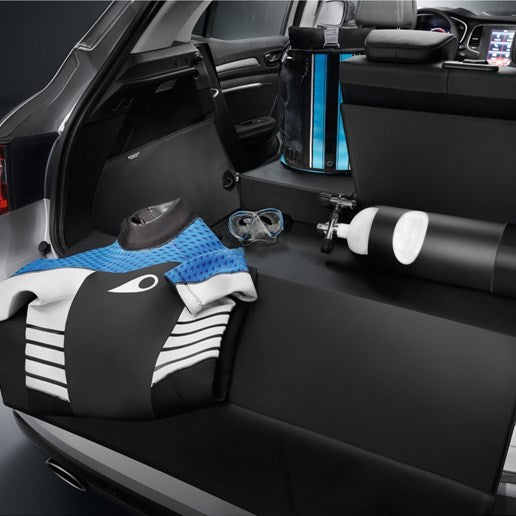 Renault EasyFlex modular boot protection