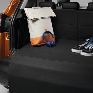 Renault Captur EasyFlex modular boot protection