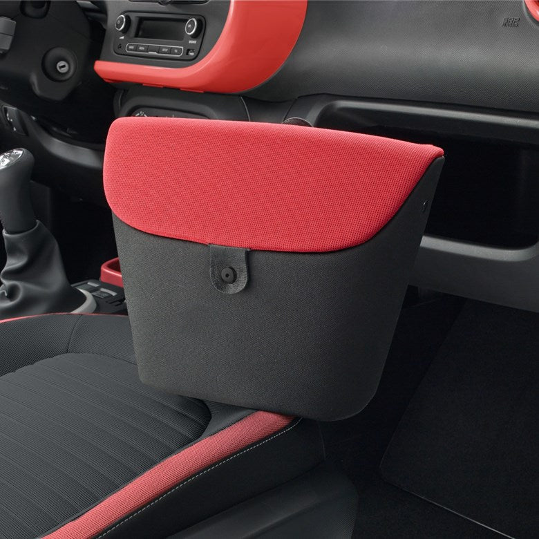Renault TWINGO Removable glovebox